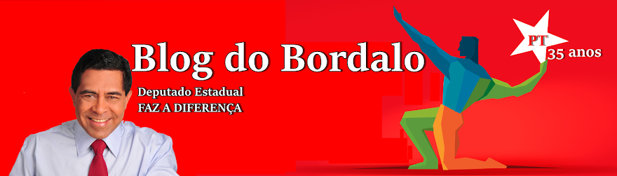 Blog do Bordalo