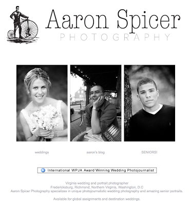 Fredericksburg Virginia Wedding & Portrait Photographer