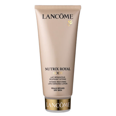 Lancome, Lancome Nutrix Royal Body Intense Restoring Lipid-Enriched Lotion, body lotion, body cream, winter skin, skin, skincare, skin care