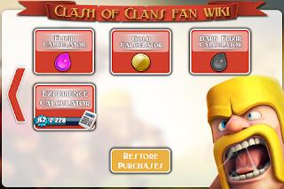 HACK] Clash of Clans Fan Wiki every thing is unlocked