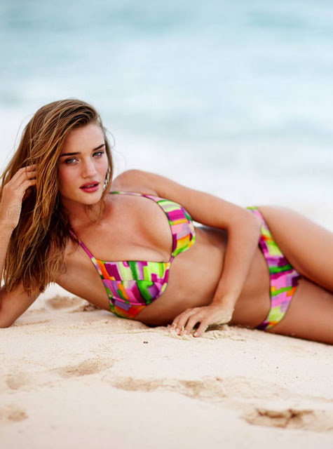 Rosie Huntington-Whiteley Hot Pictures