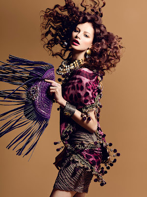 Glamorous Fashion Dresses