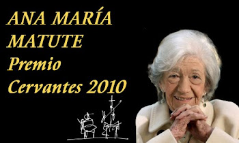 Ana María Matute: «Créanse mis historias porque me las he inventado»