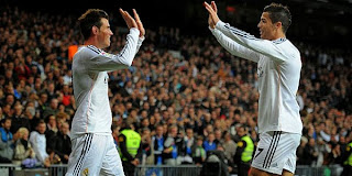 Video Gol Real Madrid vs Sevilla 31 Oktober 2013