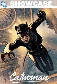 Watch DC Showcase: Catwoman Online Free 2011 Putlocker