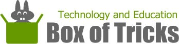 Box of Tricks: Technology and Education