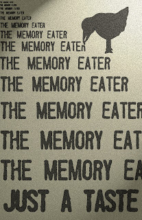 Samples from The Memory Eater