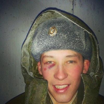Le foto sono dal sito lols.ru