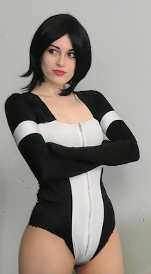 wondercon cosplay girls 37 Gadis Cosplay Hot Di WonderCon