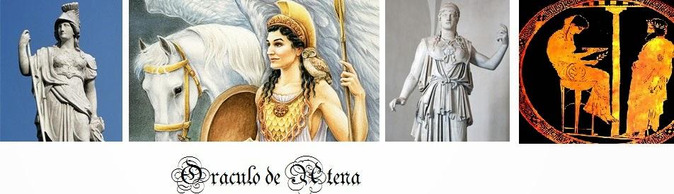 Oraculo de Atena