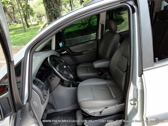 Chevrolet Zafira Elite 2010 Automática