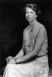 Eleanor Roosevelt in 1932