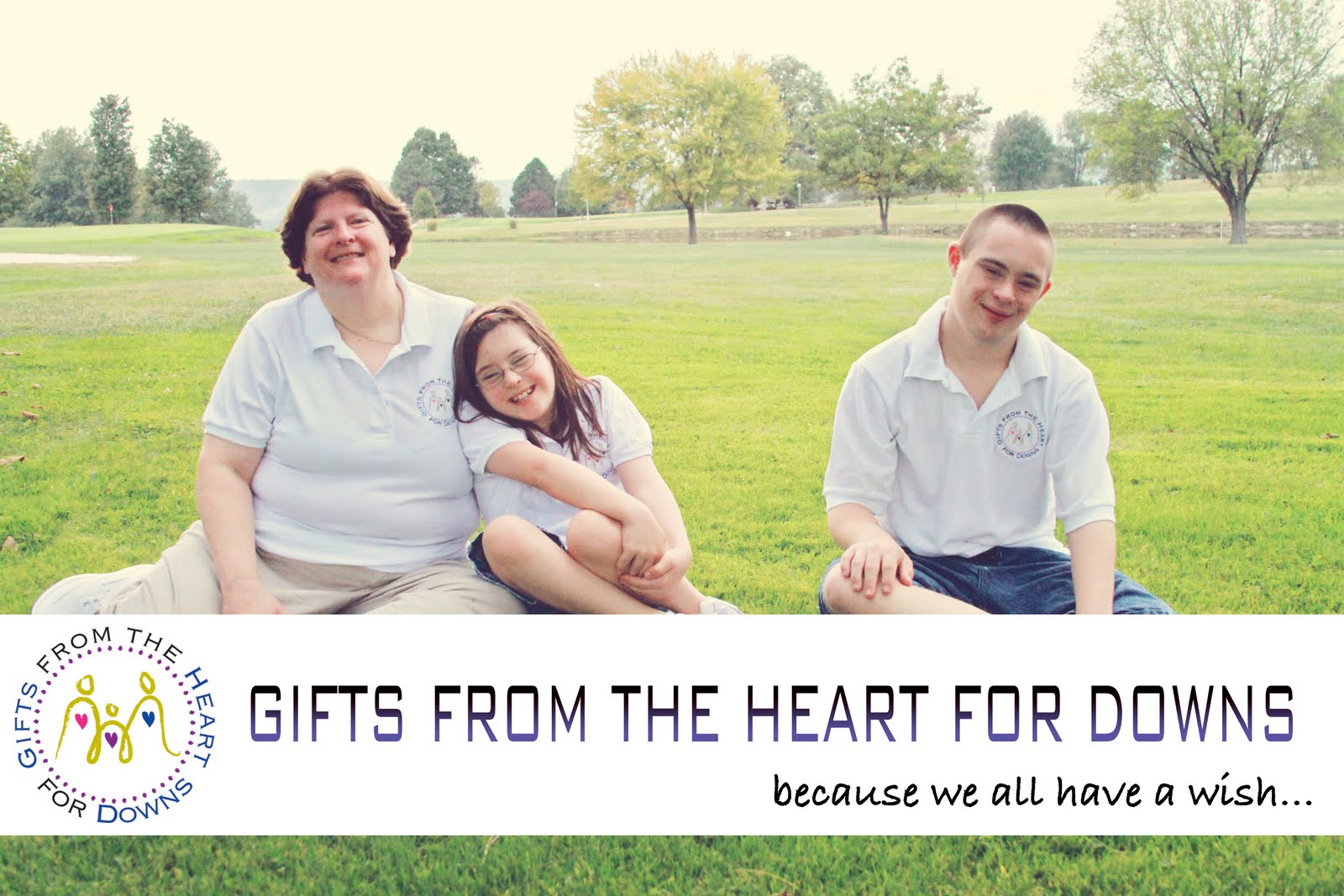 Gifts From the Heart For Downs