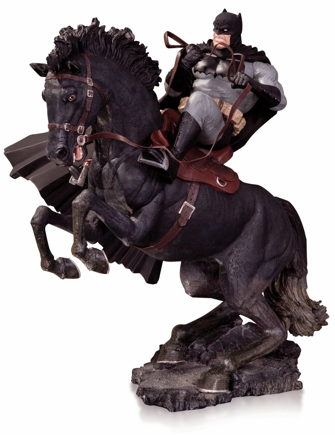 Buy Now Discount Price The Dark Knight Returns: A Call to Arms Statue by DC Collectibles