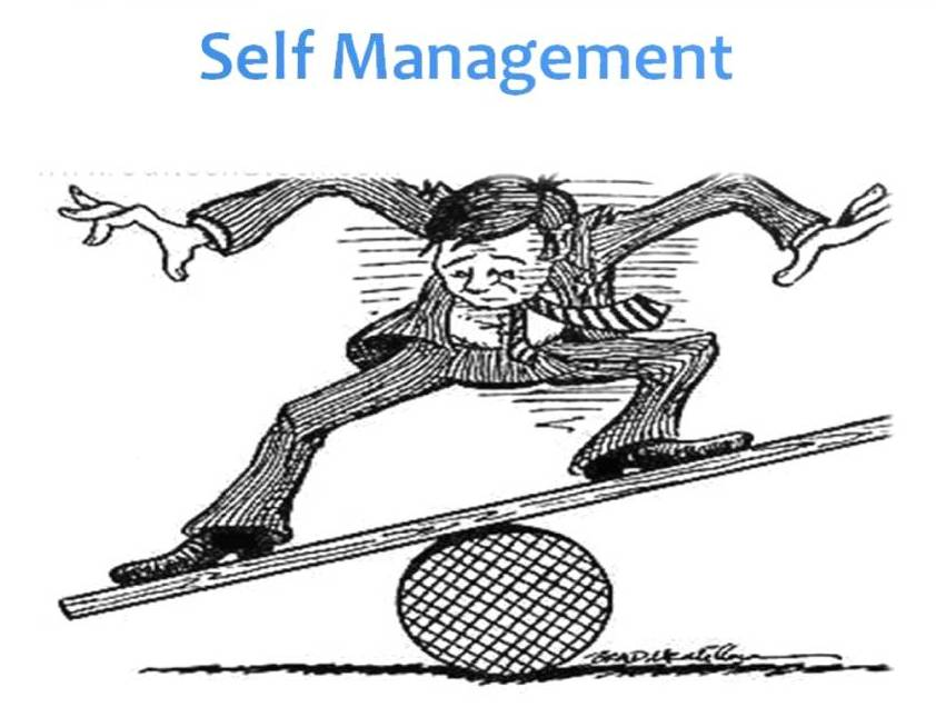 thesis about self care management Literature review: models of care for pain management final report jane conway and  are directed toward developing greater self -management of chronic pain.