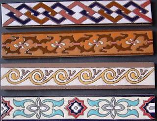 Decoración de Paredes con Azulejos y Zócalos | Ideas y consejos