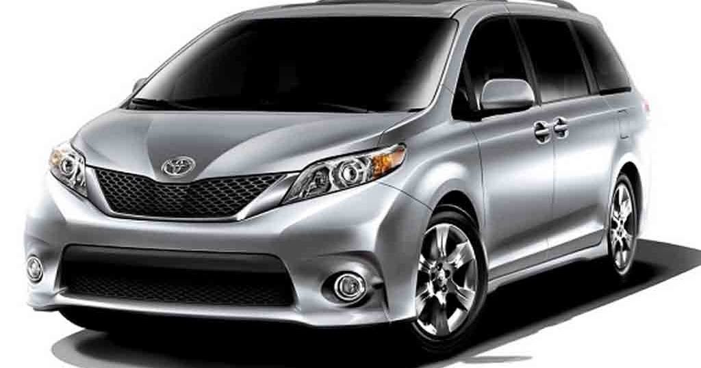 2017 toyota sienna van hybrid redesign release date cars news and spesification. Black Bedroom Furniture Sets. Home Design Ideas