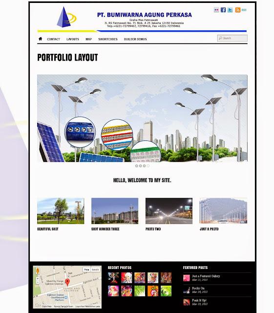 Jasa Website Murah Berkualitas