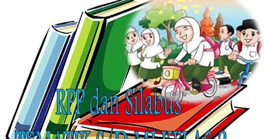 Download Rpp Dan Silabus Berkarakter Kelas 6 Share The Knownledge