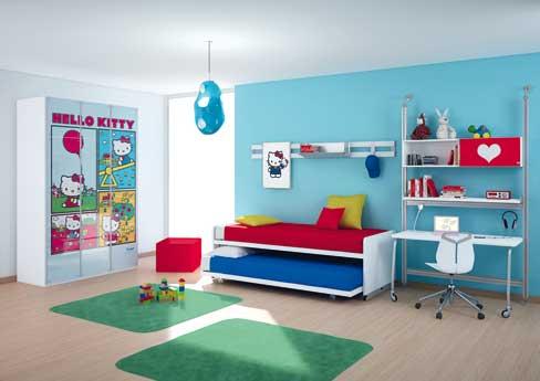 Decoraci n de interiores decoraciones de interiores y mas - Decoracion interiores infantil ...