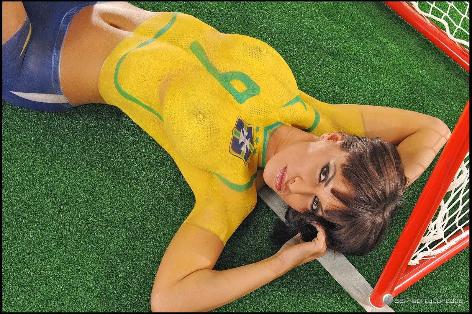 Секс с бразильцами 13 фотография