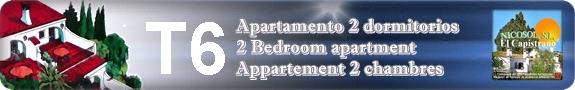 Nuestras mejores ofertas y promociones especiales en partamentos de dos dormitorios, las encontrará en OFERTAS ALQUILERES del menú principal