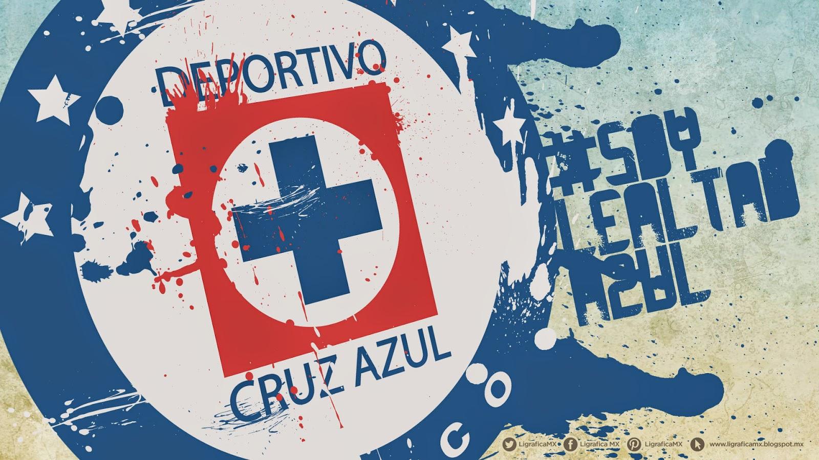 Cruz Azul Wallpaper #3 - Football Wallpapers