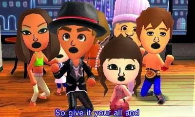 Bajar Gratis Tomodachi Life Para 3DS