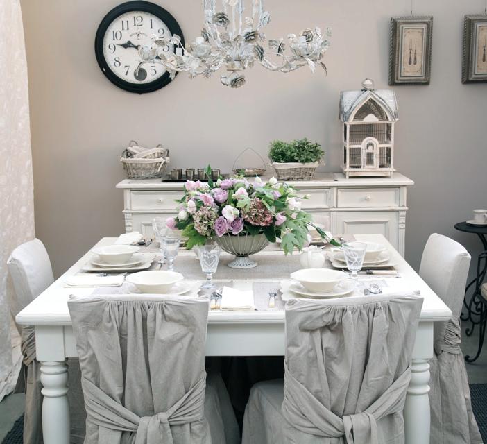 Salotto stile provenzale tv68 regardsdefemmes for Arredamento soggiorno stile provenzale