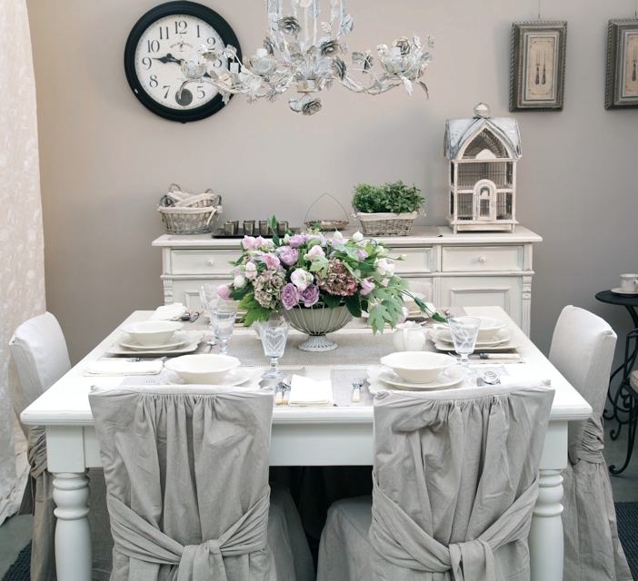 Case di lusso una casa in stile provenzale for Provenzale arredamento
