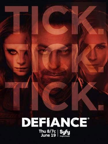 Download - Defiance S02E01 - HDTV + RMVB Legendado