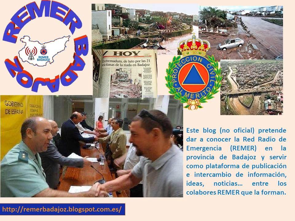 REMER - Badajoz