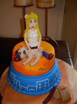 bolo de aniversário para senhora
