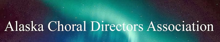 Alaska Choral Directors Association
