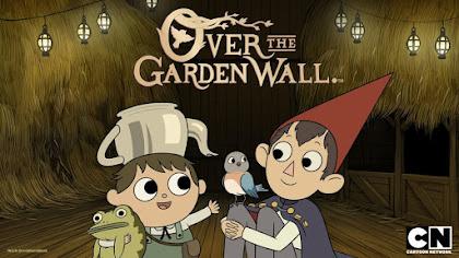 Over The Garden Wall Dublado Todos os Episódios Online