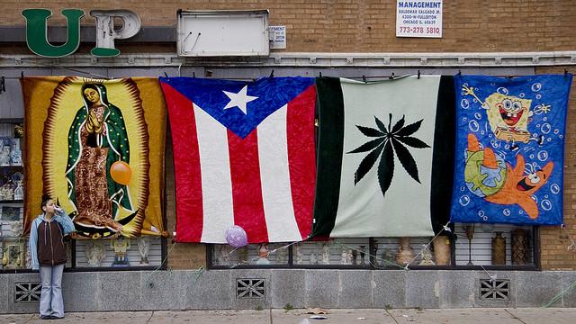 Porto Rico regulamenta o uso de maconha medicinal