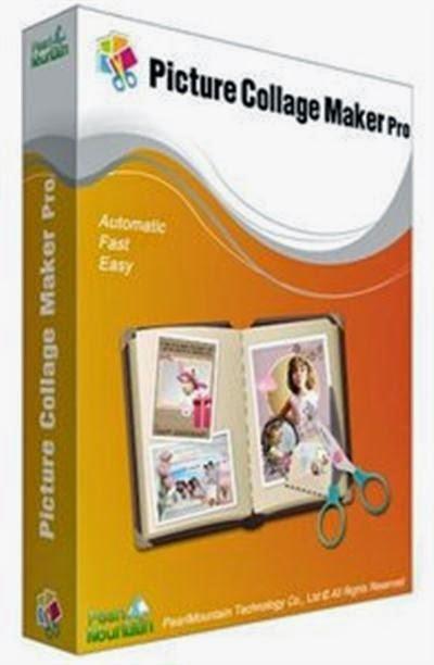 Picture Collage Maker Pro v4.1.3.3815 DC 27.01.2015 Portable