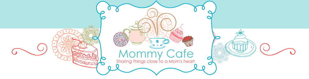 Mommy Cafe