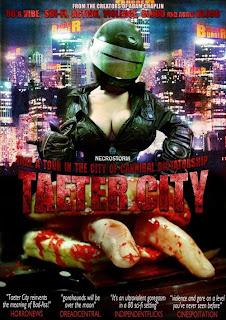 Ver: Taeter City (2012)