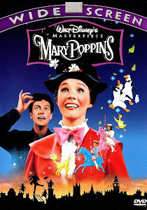 Mary Poppins (1964) Castellano