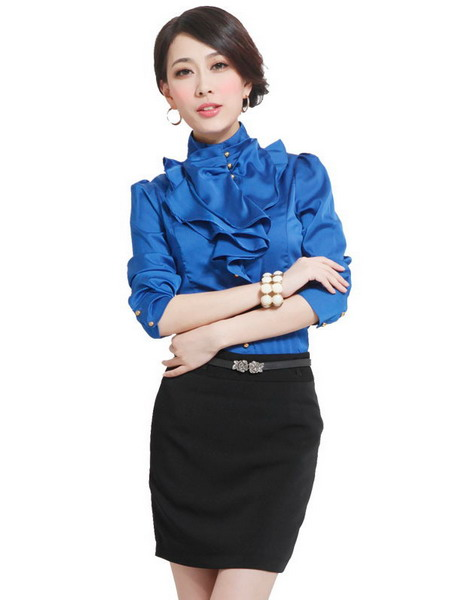 Professional Package Work Uniform for Women