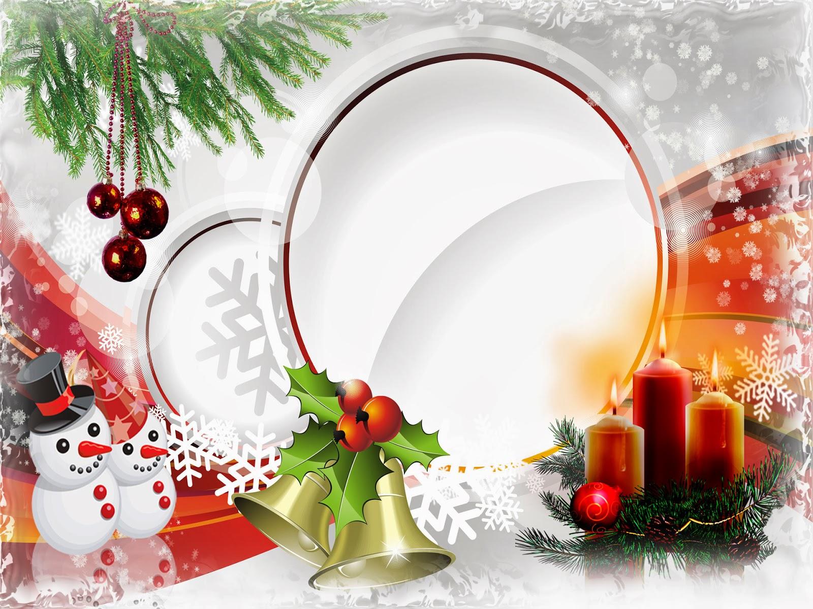 christmas photo frame cards - Kubre.euforic.co
