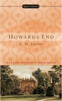 an analysis of the topic of the e m forsters howards end E m forster opens his 1910 novel howards end with letters, remarking one may as well begin with helen's letters to her sister (5) the initial resignation to the epistolary form (which persists for only two relatively short letters) quickly foregrounds howards end's uncertain position on the .