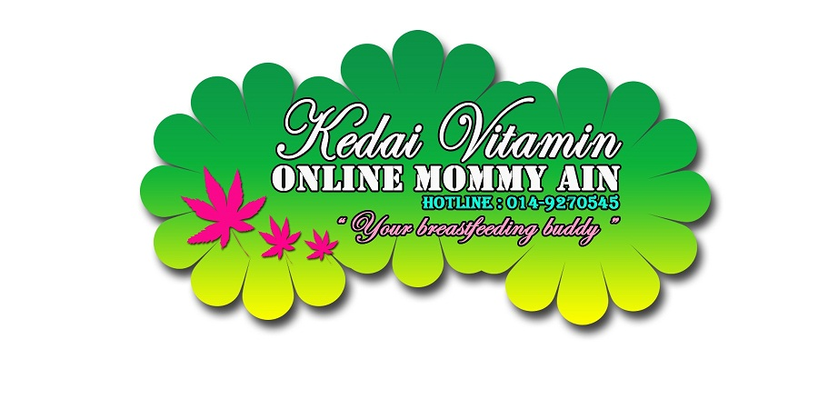 Kedai Vitamin Online Mommy Ain