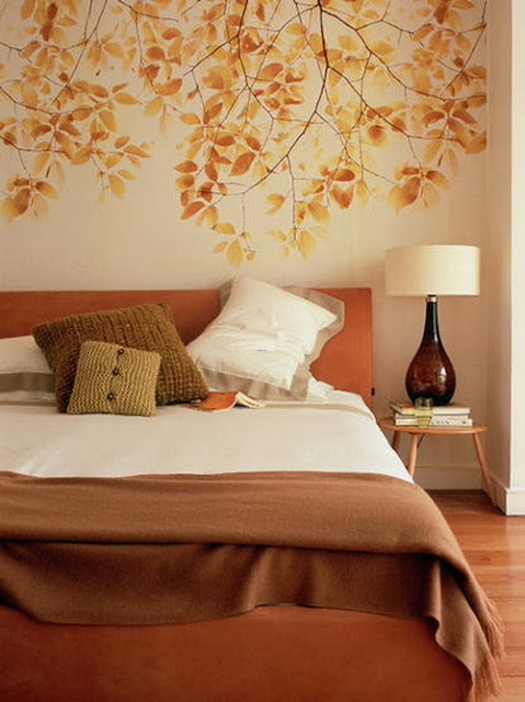 Ideas For Bedroom Wall Decor