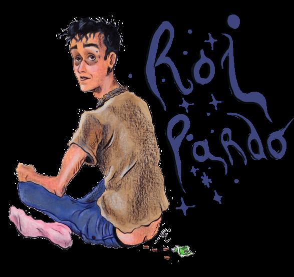 Roi Pardo