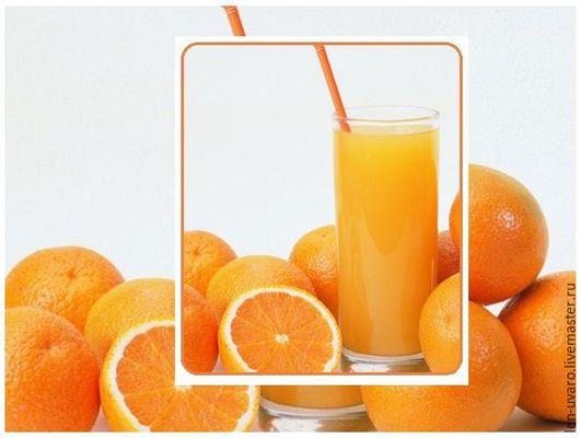 Как сделать фреш в домашних условиях апельсиновый