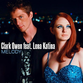 Clark Owen - Melody (feat. Lena Katina) Lyrics