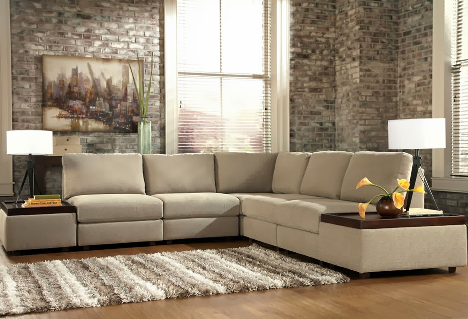 Nice Sectional Sofa : The Seven Great Thing About