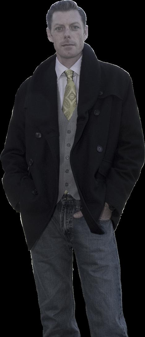 Jarrett Dean Grimes - www.jdean16.com